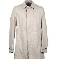 LARDINI COATS & JACKETS Full-length jackets MEN on YOOX.COM