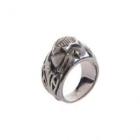 BLACK DOG JEWELLERY Rings WOMEN on YOOX.COM