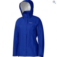 Marmot Precip Women's Waterproof Jacket - Size: XS - Colour: ASTRAL BLUE