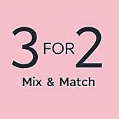 3 FOR 2 Mix & Match Across La Maison De Senteurs, Nature's Ingredients and Floral Collection